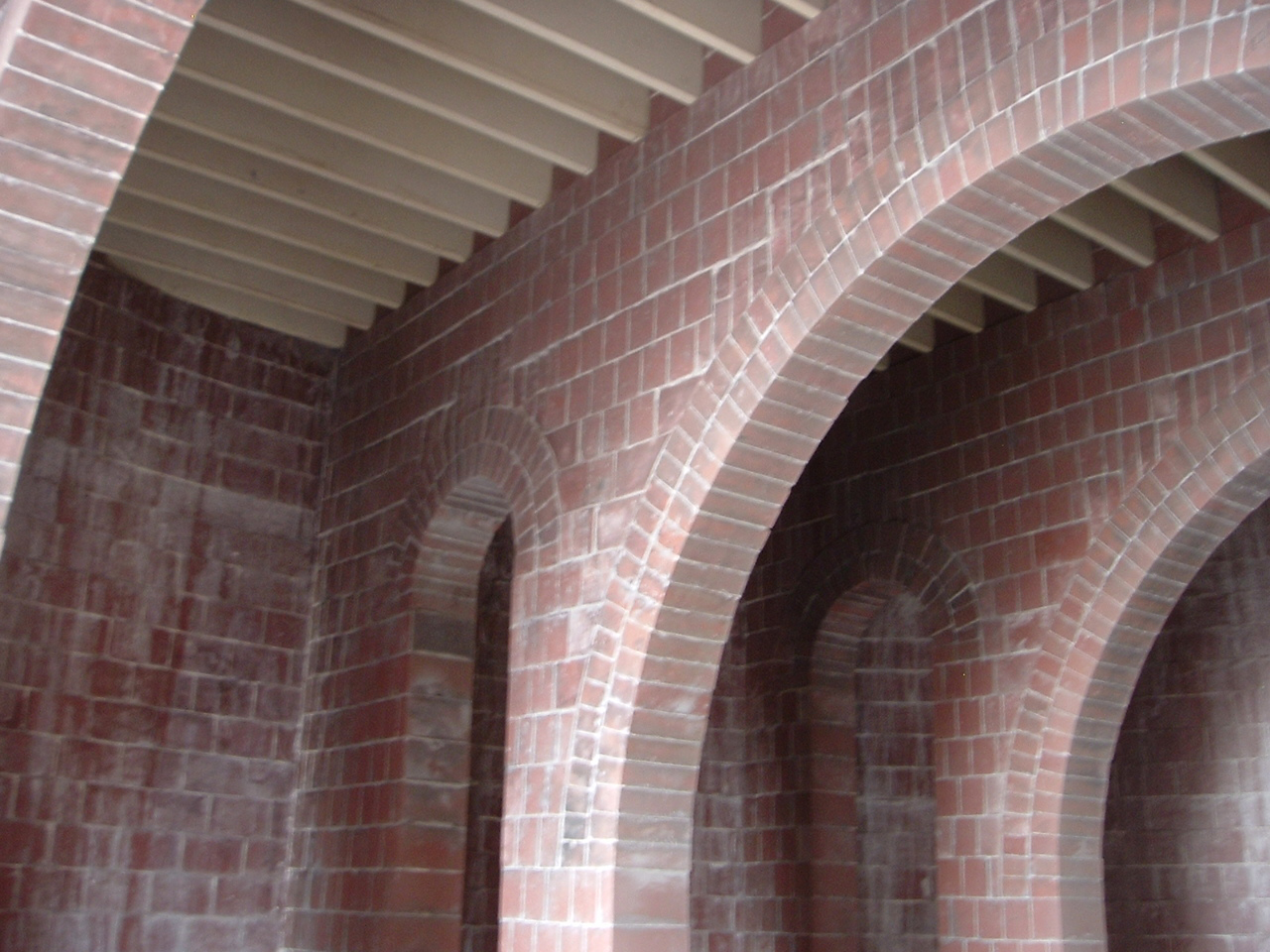 Guy nielson co acid brick and tile brick refractory contractors acid brick dailygadgetfo Images